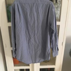 Custum fit  Str 15,5