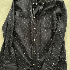Daniel De Prato skjorte