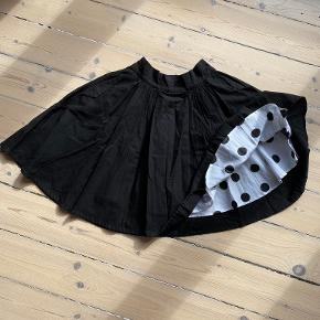 Dixie Grey nederdel
