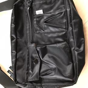 Populære Mads Nørgaard taske brugt ganske lidt Mål bredde 30 cm, højde 22 cm, dybde 10 cm