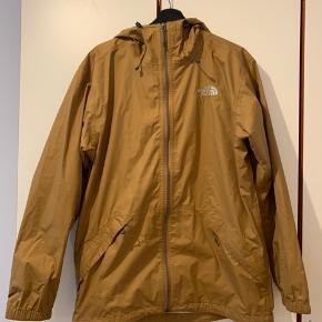 Light windshell jakke fra North Face!   Byd gerne!