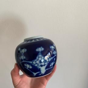 Super fin vintage krukke/vase