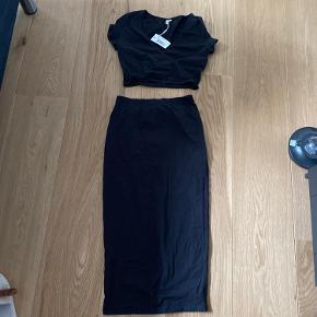 Nelly Trend anden kjole & nederdel