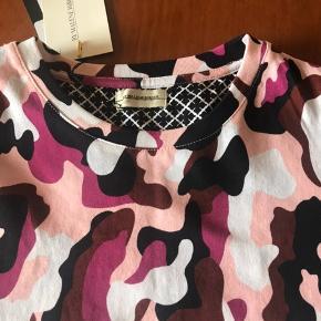 Army motiv ikke brugt tshirt Nypris 599kr