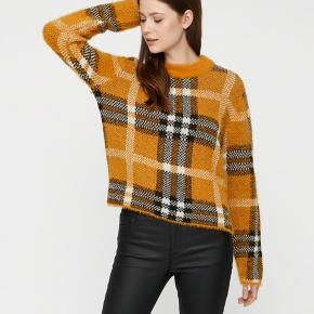 Blød lækker sweater