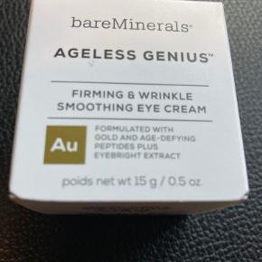 Bare Minerals hudpleje