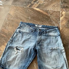 Redefined Rebel shorts