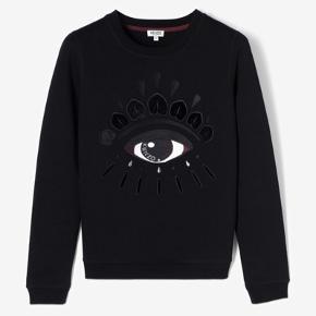 Sælger denne Kenzo sweater. Det er en XL, men svarer til en XS-S.  Np: 1800 kr.