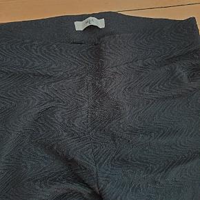 Super fede leggins med mønster