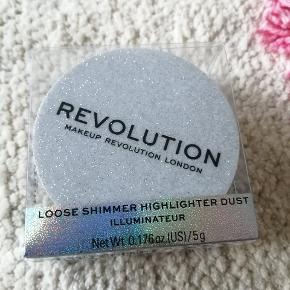New loose highlighter.