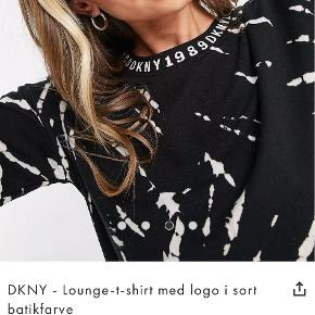 DKNY nattøj