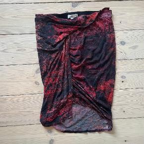 Helmut Lang nederdel