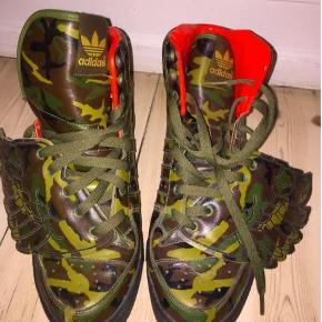 Jeremy Scott sko & støvler