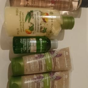 Yves Rocher andet beauty