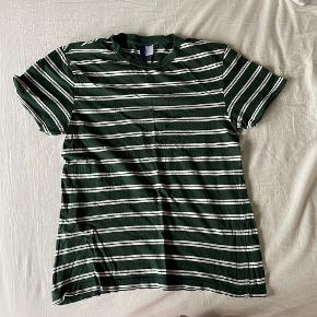 Stribet trøje fra H&M i str S (Mandemodel) Bruges ikke længere Sælges billigt