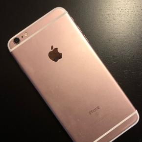 IPhone 6s plus 64 GB    BYD