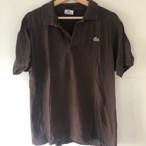Lacoste polo  #30dayssellout