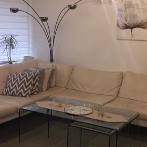 Sofa bord. Købt for 6.000 kr. sælges for 2.500kr