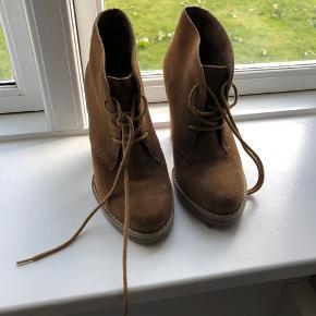 Flot støvle, næsten aldrig brugt