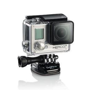 GoPro hero 3+ Fungerer udmærket! Meget lidt brugt.Byd gerne :)   MicroSD medfølger ikke.
