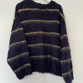 Wild Honey sweater