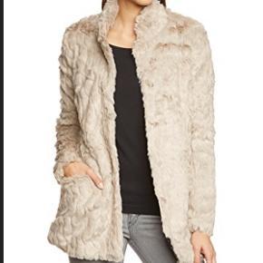 Pels jakke fra only farve som første billede, jakken er som ny