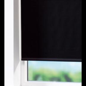2 x ubrugte TOMMA roller blind blackout Mørklægningsrullegardiner fra JYSK   60 x 170 cm   Begge 50kr