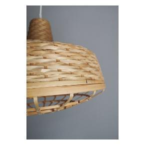 Ikea loftslampe