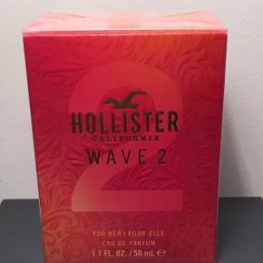 Hollister parfume
