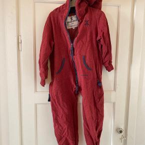 Onepiece andet tøj til drenge