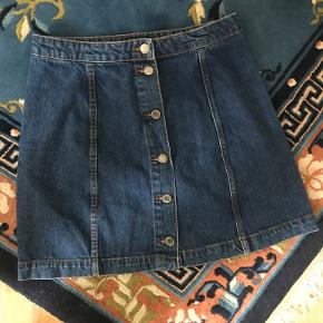 Topshop Tall nederdel