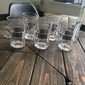 Rosendalh grand cru hot drink glas 24 cl. Nypris 50kr pr. Stk. Brugte men fortsat super fine.