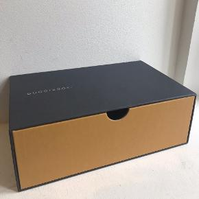 Goodiebox opbevaring
