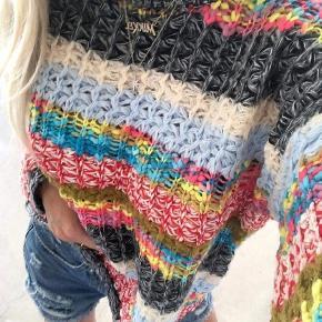 Moca Clothing sweater