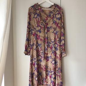 Vintage glimmer kjole passes af str. xs-s