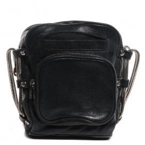 Mærke: Alexander Wang  Model: Mini brenda camera bag  Stand: 5,5/10 Nypris: 2200  Pris: byd