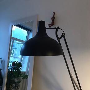 Ilva gulvlampe