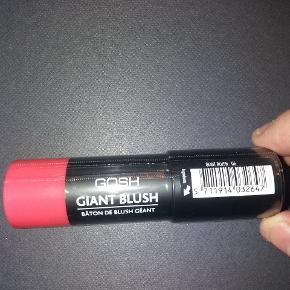 Helt ny giant blush. Farve 06 pink parfait. Stadig forseglet