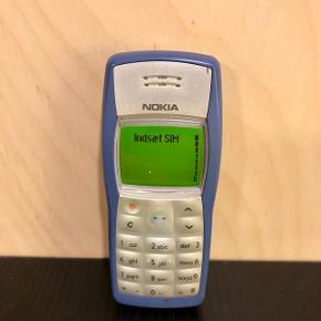 Mega god retro Nokia som holder +7 dage på batteriet