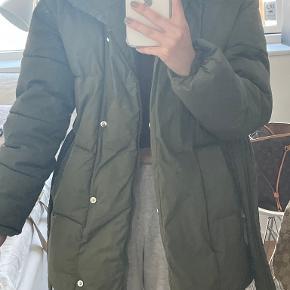 Bershka jakke