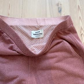Glimmer bukser. Super fine med glimmer, kan stesses op og ned