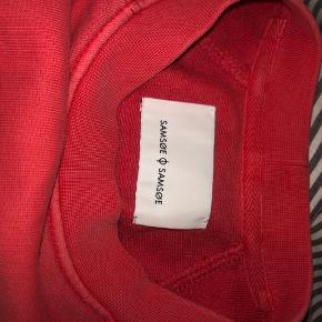 Fejlkøb, så trøjen forekommer som helt ny