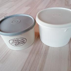 Tupperware skål