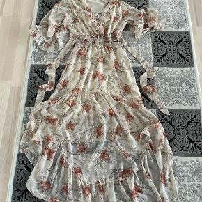 Buch Copenhagen kjole