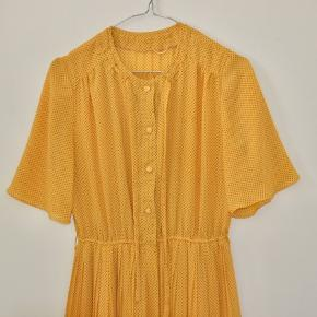 Vintage kjole fra Japan 🌼