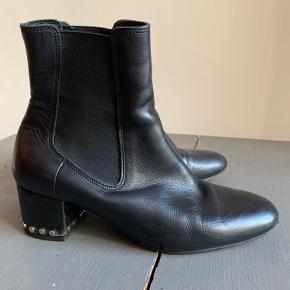 Claudie Pierlot støvler