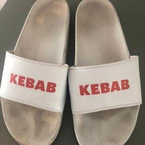 Kebab klipklappere...