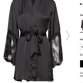 Smuk Kimono. Str XS/S. Ubrugt