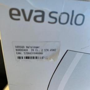 Eva Solo Bordeauxglas - 2 stk.  39 cl.