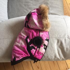 Tilbehør til kæledyr